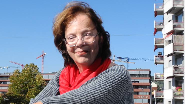 Franziska Häny, Autorin und Regisseurin