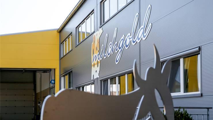 Die Strafmassnahme des Verbandes ist gefallen: Nun darf die Milchgold AG kein Emmentaler mehr produzieren.