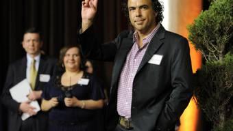 Mit seinem neuen Film beginnt das Festival: Regisseur Iñárritu