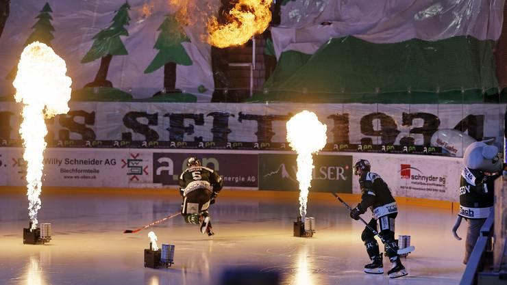 Weil jetzt im Eishockey Playoff-Zeit ist, lässt sich das «Sinn-Prinzip» gut anwenden.