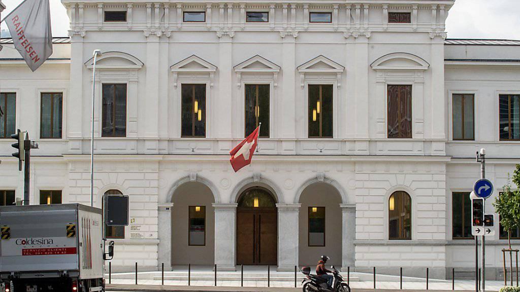 Die am Donnerstag von der Bundesanwaltschaft geforderten Strafen für die sechs Angeklagten im BAFU-Prozess reichen von unbedingten Freiheitsstrafen bis hin zu bedingten Geldstrafen.