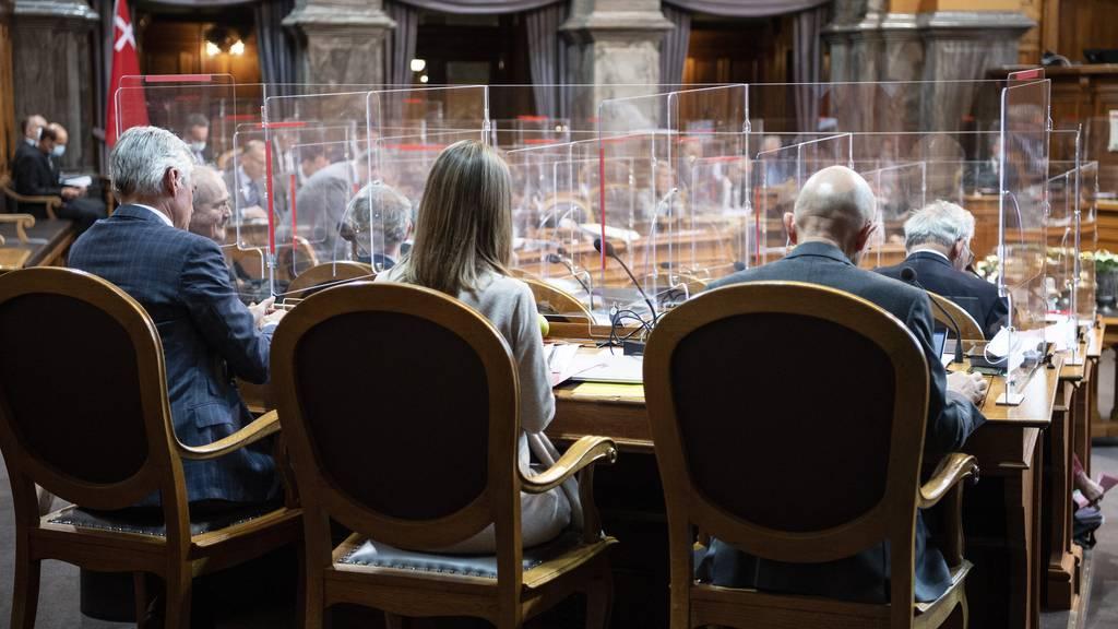 Nach langer Debatte: Parlament einigt sich beim Budget