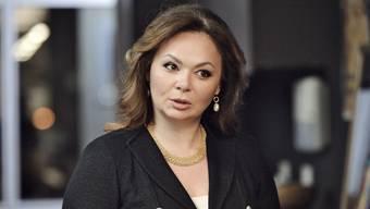 Russische Anwältin packt über Treffen mit Trump Junior aus.