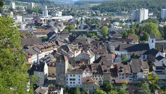 Die Altstadt wird zwar erhalten, mit den neuen Bestimmungen wird aber auch eine sanfte Weiterentwicklung ermöglicht. Bis zum 17. Oktober findet die öffentliche Mitwirkung zum Altstadtreglement statt.