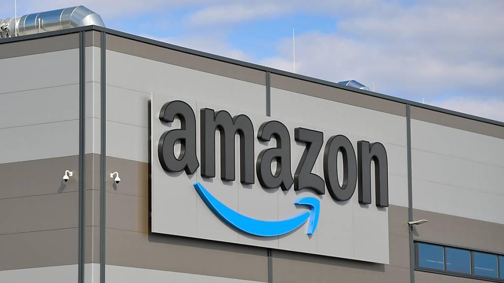 Amazon vergrössert Frachtflugzeug-Flotte auf über 80 Maschinen