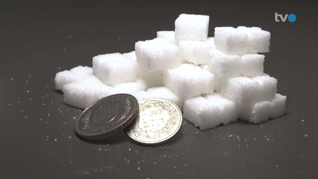 Neuer Mindestzoll auf Zucker bereitet Schoki-Produzenten Sorge