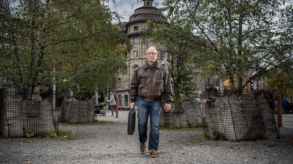 Silvio Bonzanigo gibt Kampf um Sitz in Luzerner Stadtregierung auf