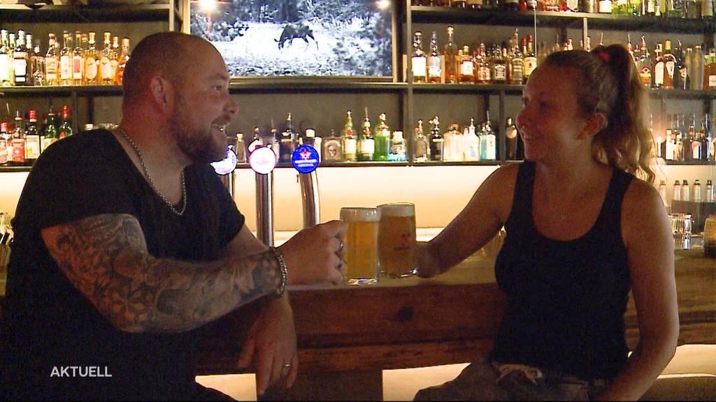 Partystimmung bei Clubs und Bars nach Corona-Lockerungen