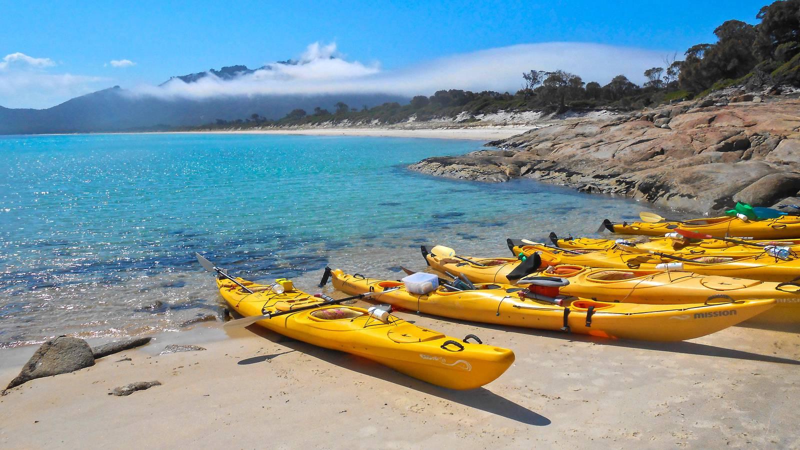 Tasmanien Australien (© Zur Verfügung gestellt)