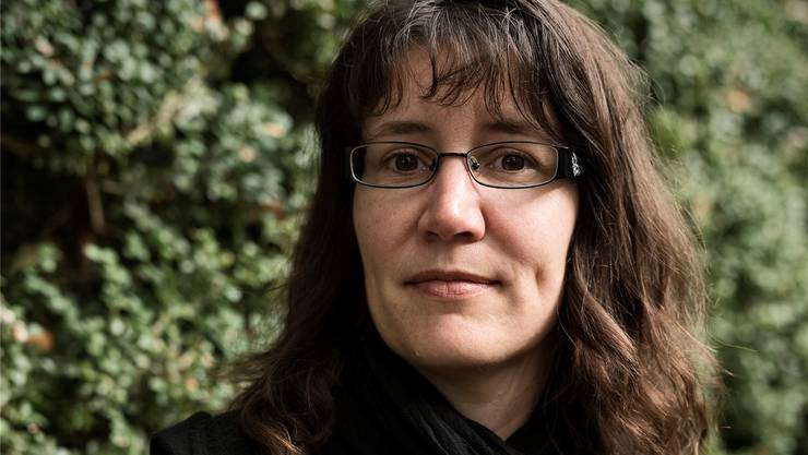 Andrea Heger kämpft gleich mehrfach: als Landrätin, als Lehrerin und als Mutter.