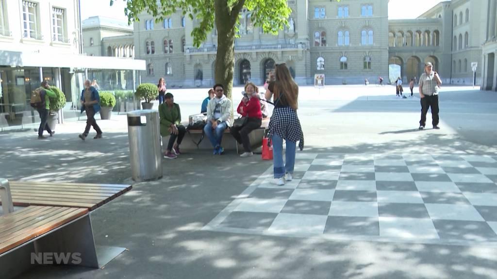 Gute Nachrichten für Bern:«Aare darf bebadet werden»