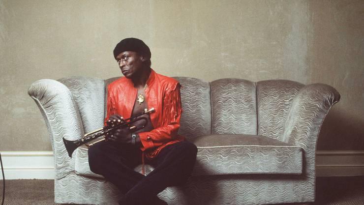 Miles Davis: Der Trompeter hat den Jazz der Nachkriegszeit geprägt wie kein Zweiter.