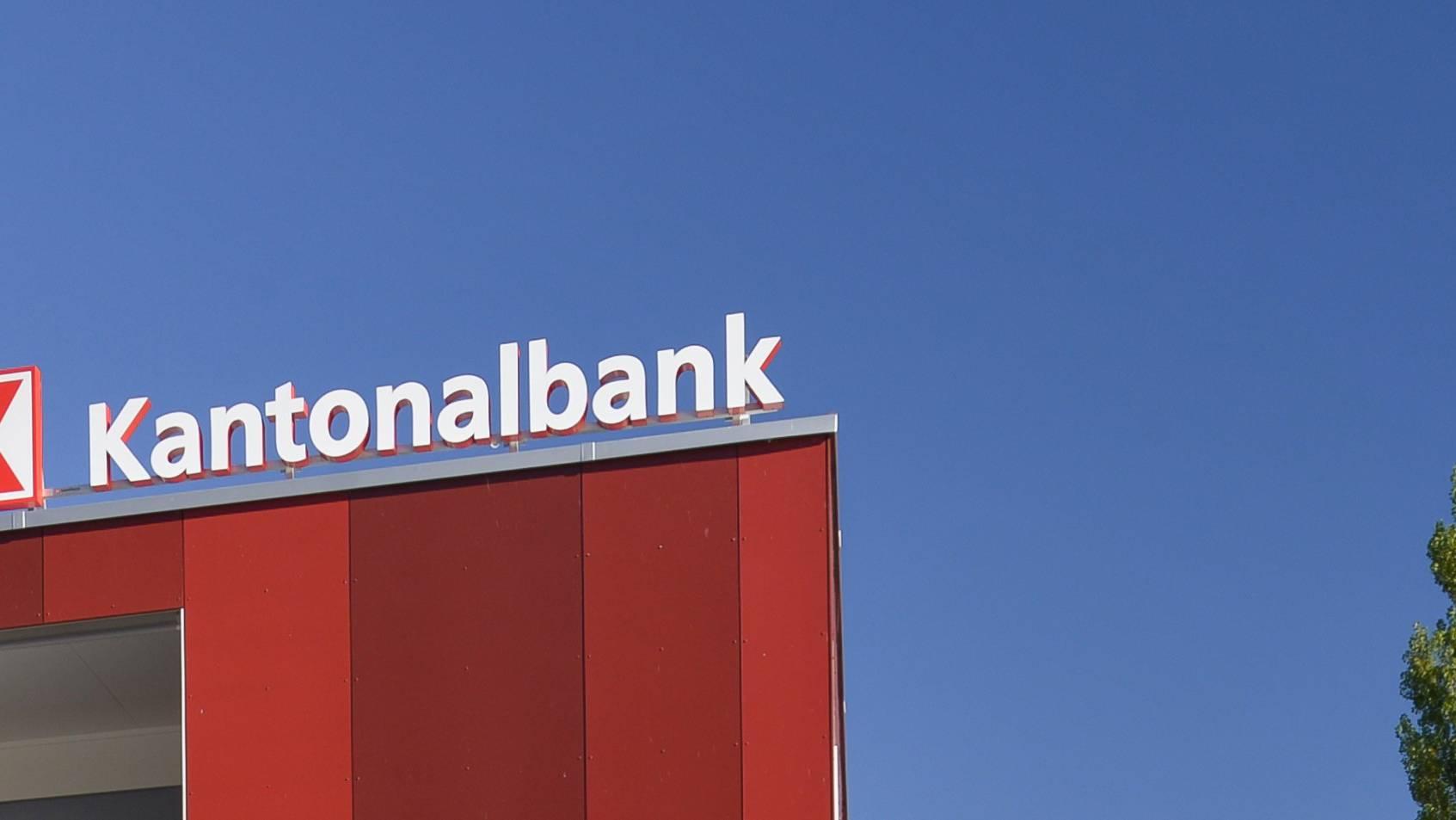 Obwaldner Kantonalbank hat 2019 mehr verdient