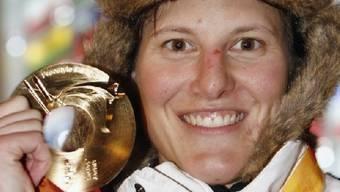 Olympiasiegerin von Turin beendet Karriere
