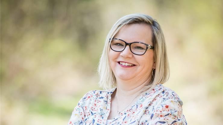 Die 46-jährige Diana Boner ist neue Präsidentin der Vereinigung der Standes- und Bundesweibel.