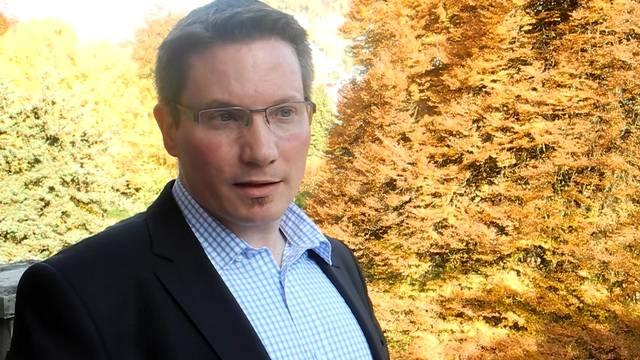 «Ich bin einiges rechter einzustufen als Herr Obrist»: Jean-Pierre Leutwyler stellt sich im Video-Interview den brennendsten Fragen zu seiner Kandidatur.