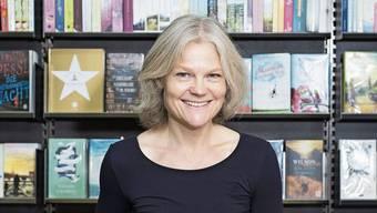Die Buchhandlungen von Simone Lüthy haben derzeit online viel zu tun.