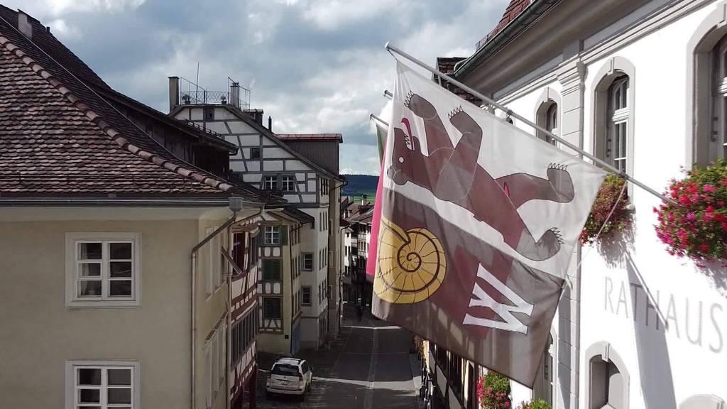 Kurznachrichten: Dach im Bergholz, Fastnacht St. Gallen