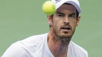 Engagiert sich neu im ATP-Spielerrat: Andy Murray