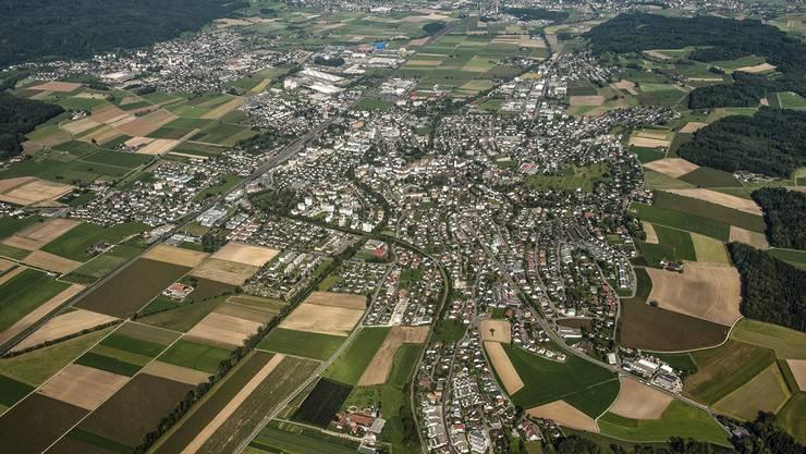 Am Montag wurde in der Gemeinde Wohlen die Einwohnerratssitzung durchgeführt.