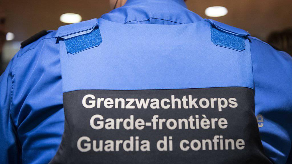 Schlepper wollten Flüchtlinge in die Schweiz bringen
