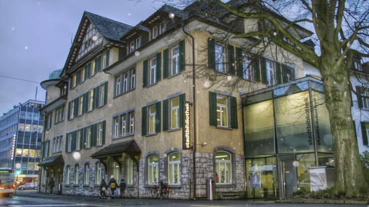 Die Idee des Erzählcafés stammt ursprünglich aus Berlin.