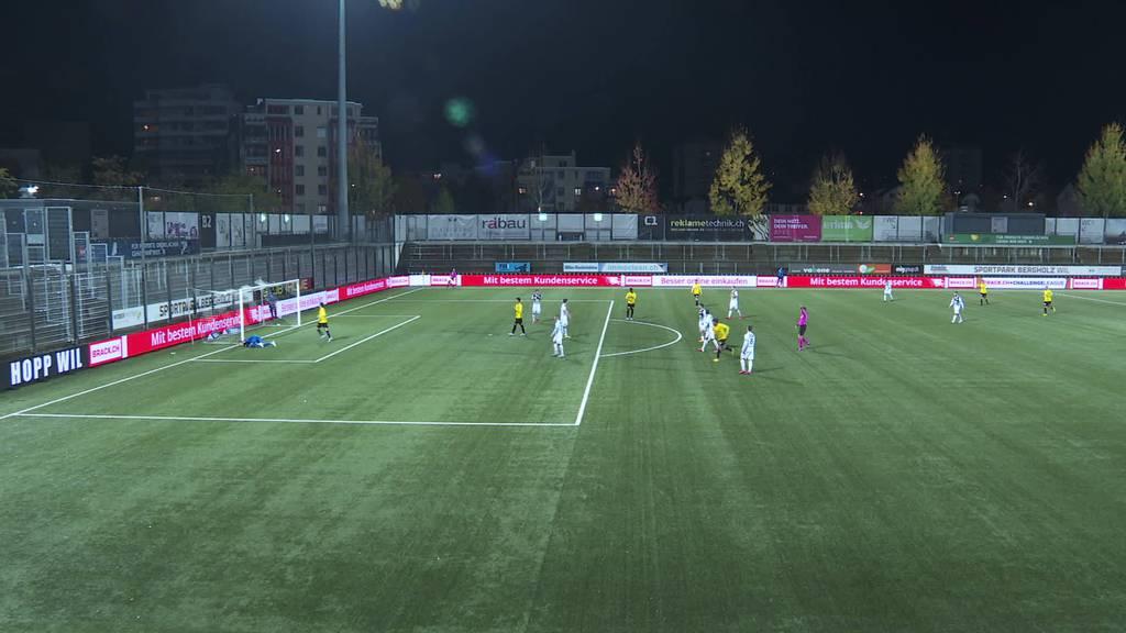Kritik: Stadionbelechtung Bergholz sorgt für Ärger