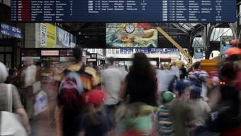 Am längsten leben die Einwohner in Schwamendingen sowie in Wipkingen und Höngg. (Archivbild)
