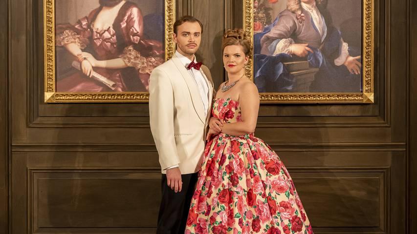 Luzerner Theater - Le nozze di Figaro