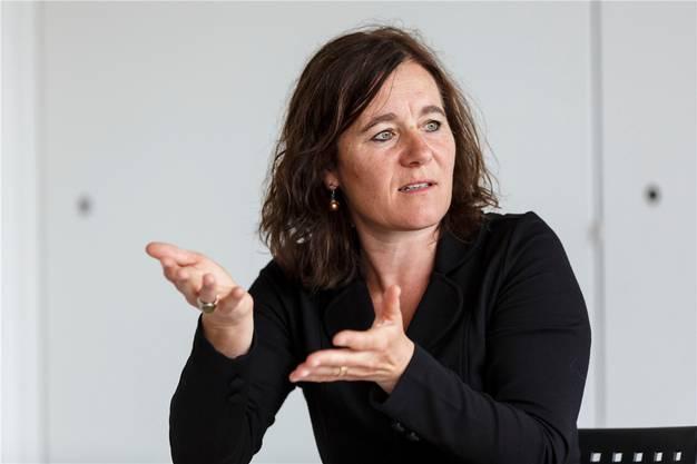 Die SP-Kantonalpräsidentin Franziska Roth nimmt Stellung zu dem Facebook-Beitrag von Rémy Wyssmann.