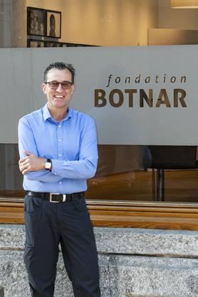 CEO Stefan Germann