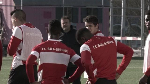 Gläubigerversammlung des FC Biel
