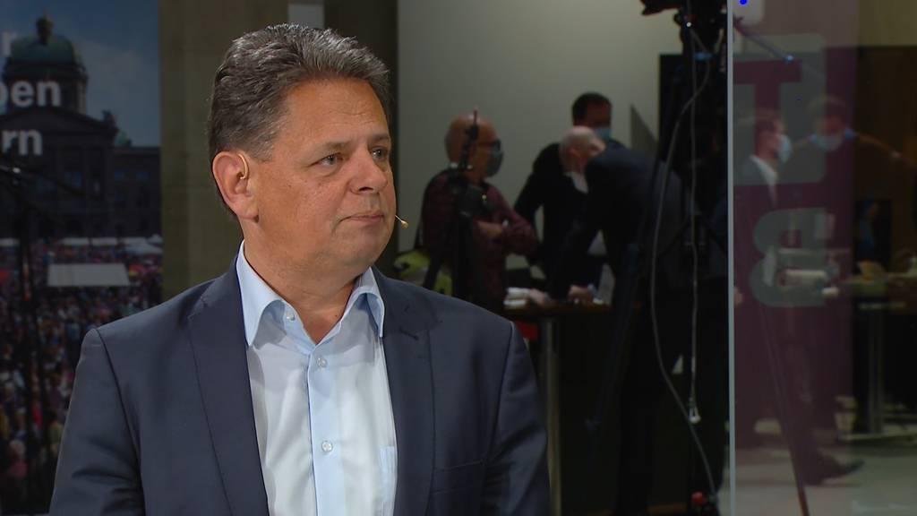 Politexperte Adrian Vatter: «Marieke Kruit ist grundsätzlich die Richtige Kandidatin für die SP»