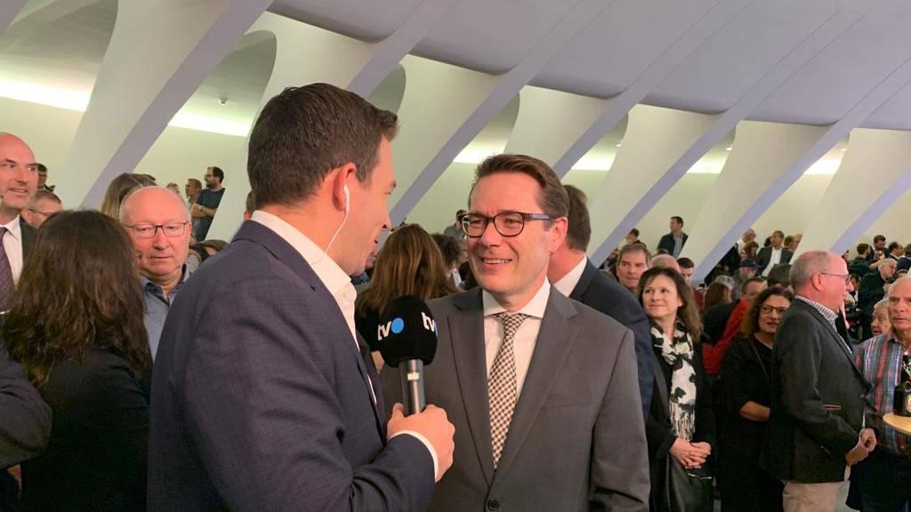 Jakob Stark im Thurgau gewählt – Zweiter Wahlgang in St.Gallen