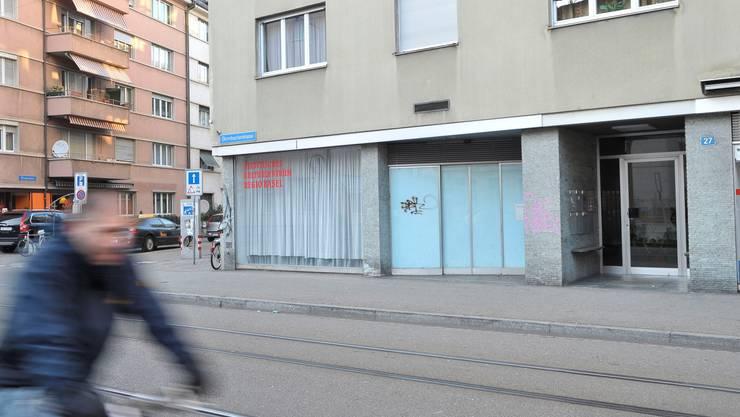 Alevitisches Kulturzentrum Regio Basel.