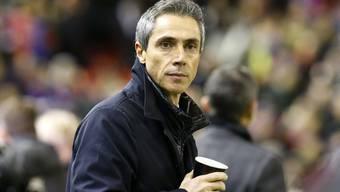 Der FC Basel und Noch-Coach Paulo Sousa sollten getrennte Wege gehen.
