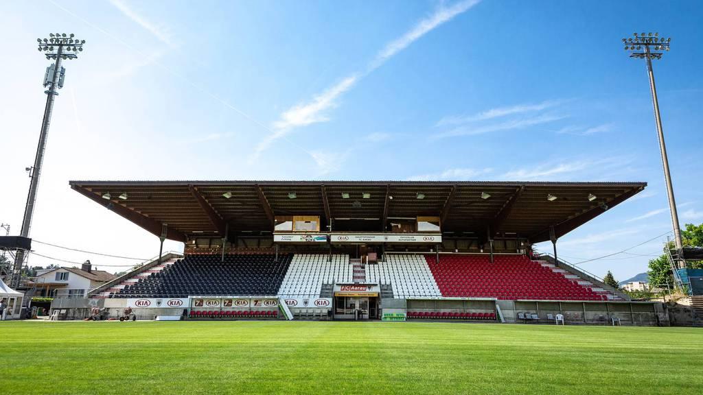 Der Traum vom Final ist geplatzt: Der FC Aarau verliert gegen Luzern
