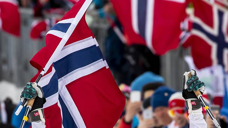 Postkarten-Wetter und Scharen von norwegischen Langlauf-Fans: Auch das bleibt von der WM in Seefeld neben dem Dopingskandal in Erinnerung