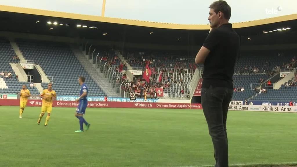 Saisoneröffnung FC Luzern