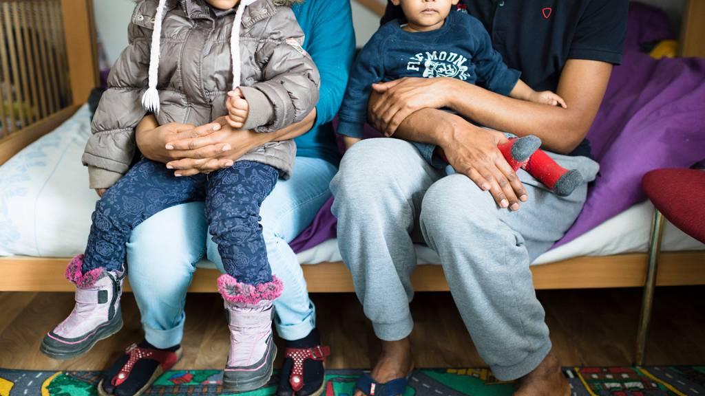 Familiennachzug soll bei Schutzbedürftigen erschwert werden