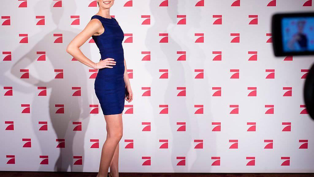 """Kim zu """"Germany's next Topmodel"""" gekürt"""