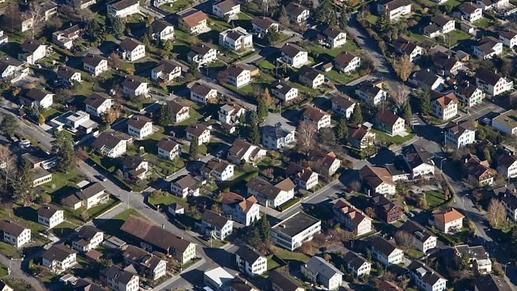Ist die viel zitierte Erosion der Mittelschicht überhaupt belegt? Nein, sagt die Statistik für die Schweiz.