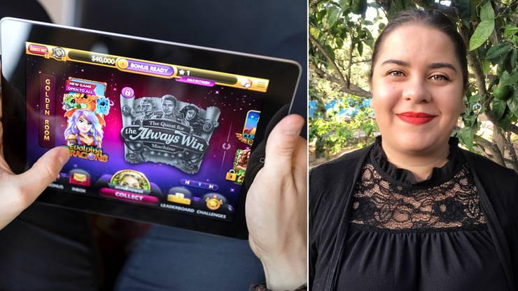 Online-Glücksspiel hat gegenüber dem herkömmlichen Casino nicht nur Nachteile, sagt Maris Bonello.
