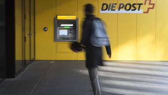 Ausfall bei der Post: Am Mittwoch sind zahlreiche Online-Dienste von Post und PostFinance während mehrerer Stunden ausgefallen. (Archivbild)