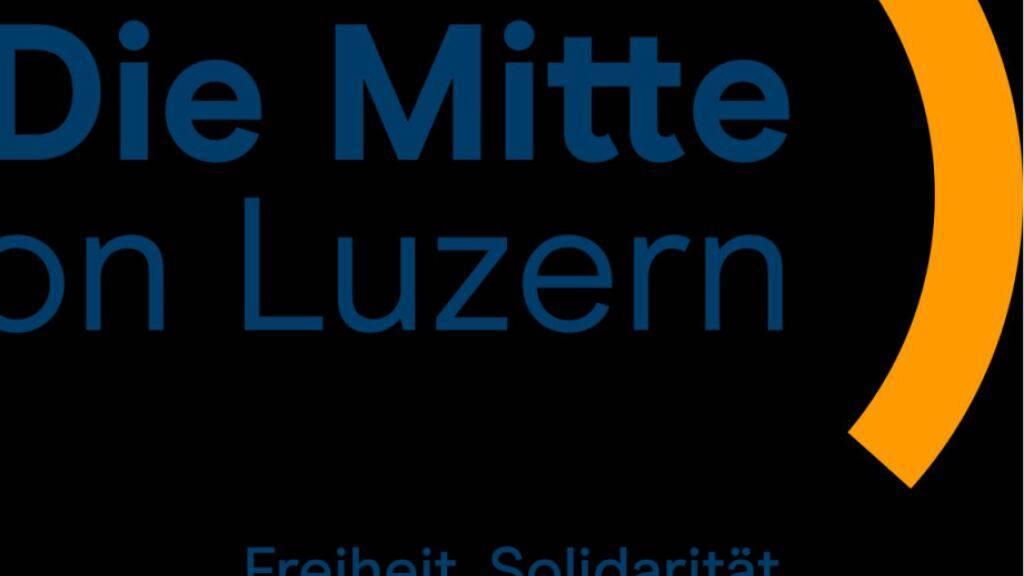 Ob die CVP Kanton Luzern künftig Die Mitte heissen soll, soll in einer konsultativen Basisbefragung geklärt werden.