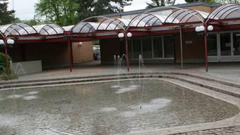 Das Begegnungszentrum Pelikan im Augarten meiden die Schachleute.