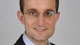 Andreas Burri, aktuell Leiter der Sektion Wirtschaft bei der Stadt Aarau, übernimmt per 1. Juni die Leitung der HEKS-Regionalstelle Aarau/Solothurn.