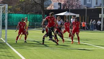 FC Black Stars gewinnt deutlich gegen den FC Biel.
