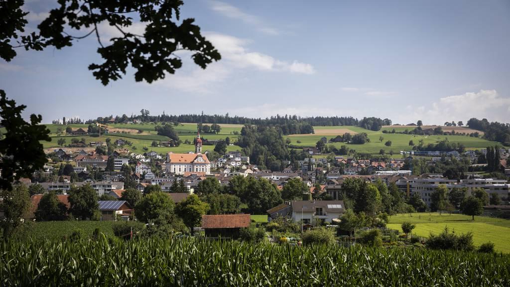 Ruswil ist «Dorf des Jahres» 2020