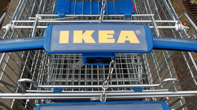 Der Kaufvertrag ziwschen der IKEA und der Gemeinde Lustenau ist genehmigt.